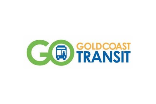 Gold Coast Transit Logo
