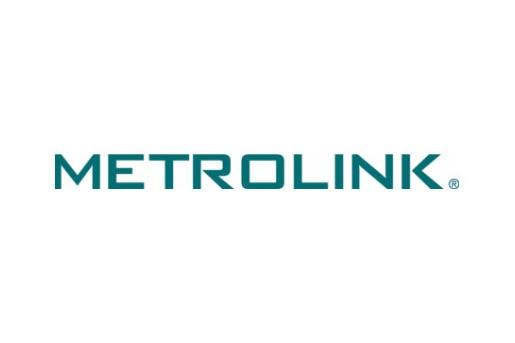 VCTC Metrolink Logo