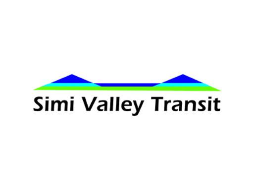 VCTC Simi Valley Transit Logo