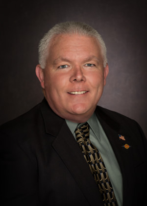 VCTC Citizen Representative Brian Humphrey