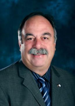 VCTC Councilmember Bryan MacDonald