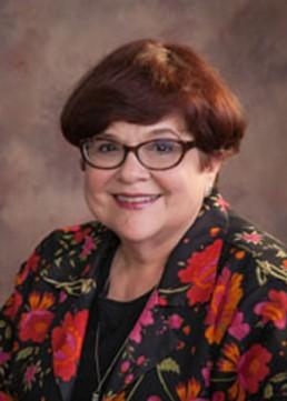 VCTC Councilmember Ginger Gherardi
