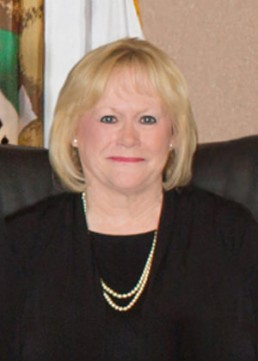 VCTC Councilmember Jan McDonald