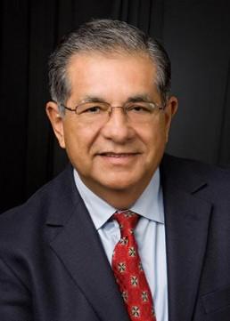 VCTC Supervisor John Zaragoza