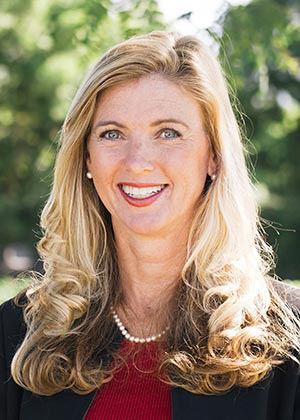 VCTC Supervisor Kelly Long