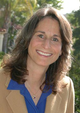 VCTC Supervisor Linda Parks