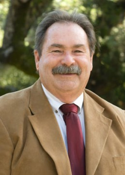 VCTC Councilmember Randy Haney