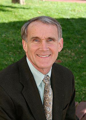 VCTC Supervisor Steve Bennett