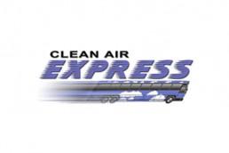 Clean Air Express Logo