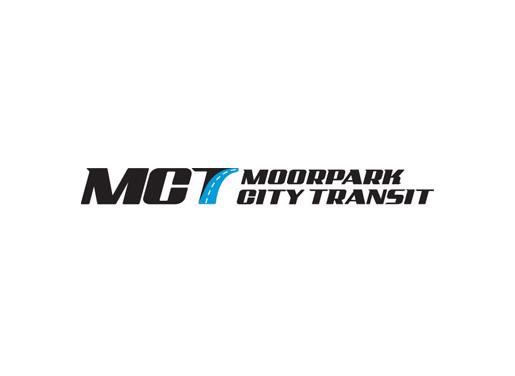 VCTC Moorpark transit Logo