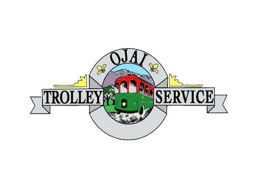 VCTC Ojai Troller logo