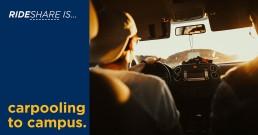 VCTC Rideshare Carpool to School