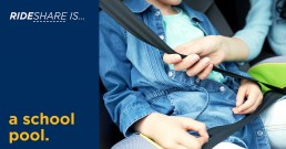 VCTC Rideshare Carppol with your kids