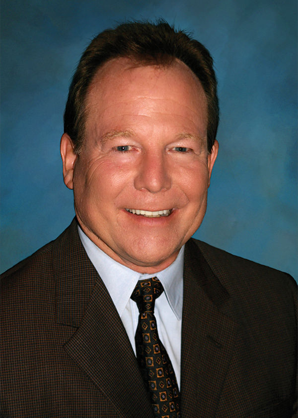 VCTC Councilmember Ken Simons