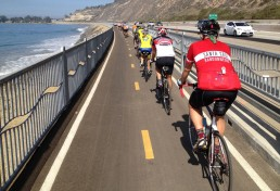 VCTC Bike on 101
