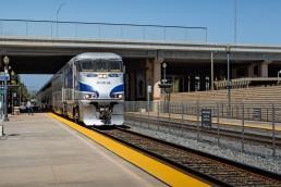 VCTC Amtrak